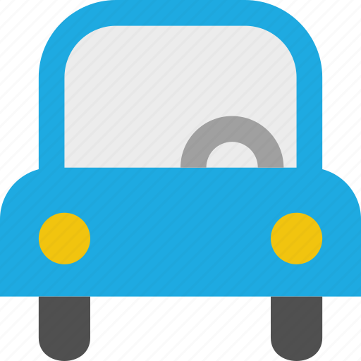 Automobile, transportation, car icon