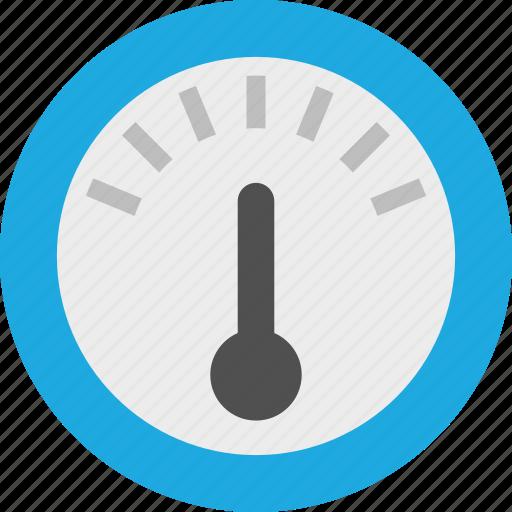 dashboard, odometer icon