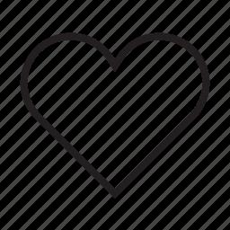 favorite, favourite, health, hearth, love icon