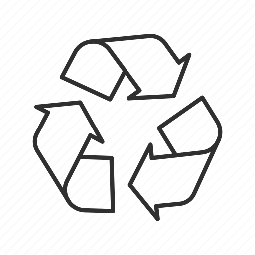 convert, cycle, environment friendly, nature, recycle, recycling symbol, reuse icon
