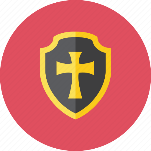 2, shield icon