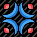 goddess symbol icon