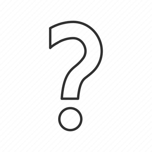 ask, information, missing, punctuation mark, question, question mark, wonder icon