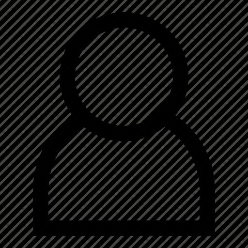 avatar, person, persona, profile, user profile, users icon