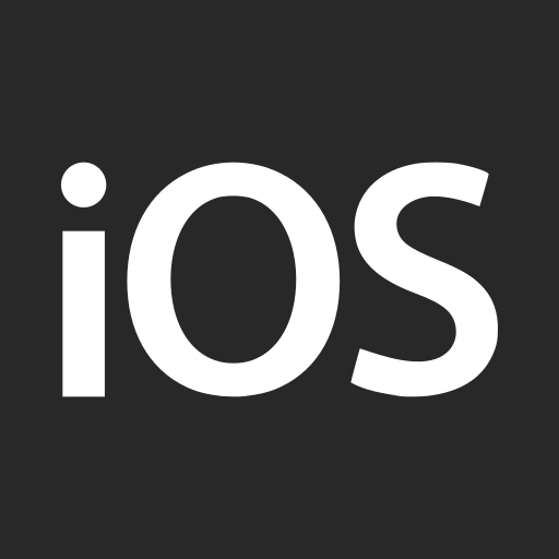 apple, ios, ipad icon
