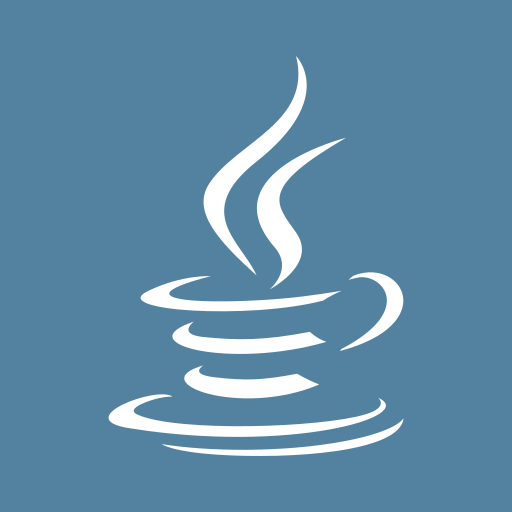 coffee, java icon
