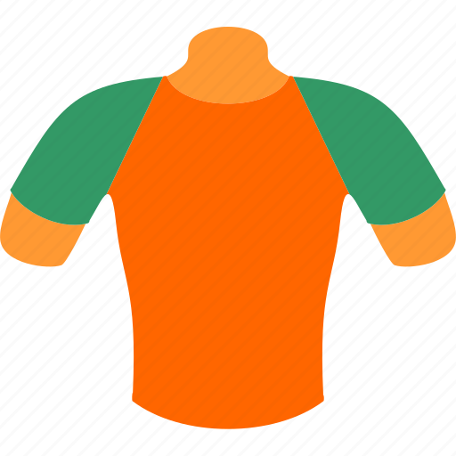 body, clothes, clothing, mannequin, shirt, sport, t-shirt icon