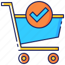 check, checkout, order, pay, purchase, shopping, transaction