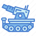 military, tank, transportation, vehicle, war