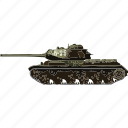 army, macao, miltiary, stalin, tank, vehicle, war icon