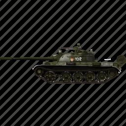 army, miltiary, tank, vehicle, war icon
