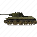 army, miltiary, t34, tank, vehicle, war icon
