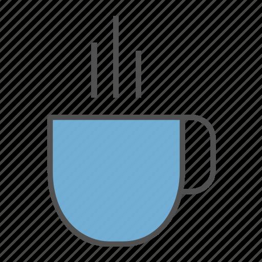 coffee, drink, food, hot, kitchen, morning, tea icon