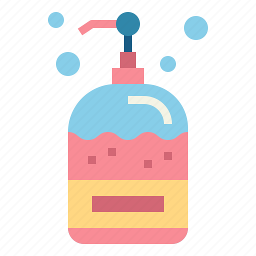 clean, grooming, hygiene, soap icon