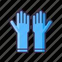 gloves, hands, tattoo
