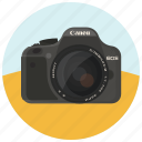 camera, canon, instagram, photo, photocamera, photograph, photography icon