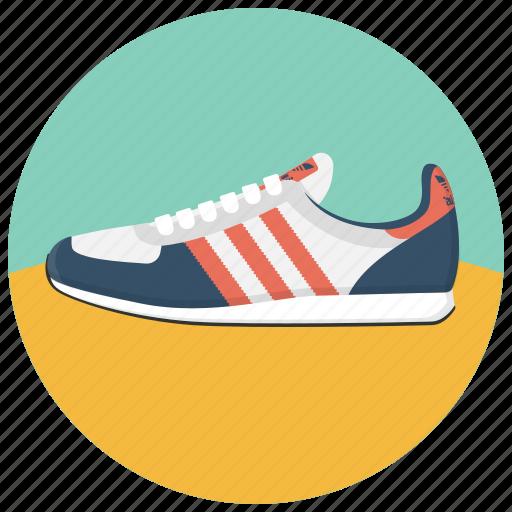 adidas, footwear, running, shoe, sneaker, sports, walking icon