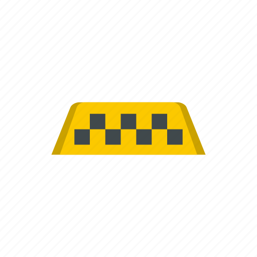 cab, car, street, taxi, traffic, transportation, travel icon