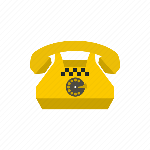 hour, phone, retro, service, taxi, transportation, twenty icon
