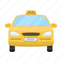 auto, automobile, car, service, taxi, transport, vehicle icon