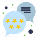 premium, rank, rating icon
