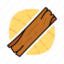 blackboard, board, chopping, wood icon
