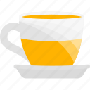 dink, glass, sweet, tea icon