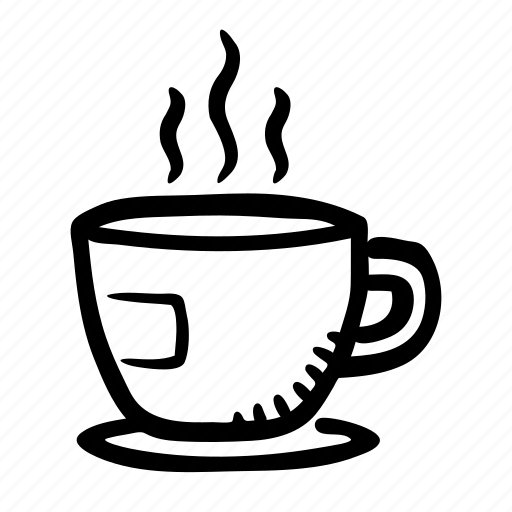 beverage, coffee, coffee cup, espresso, hot drink, mug icon