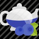 ceremony, kettle, pulm, tea
