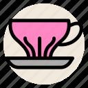 beverage, cup, drink, english, english tea, hot drink, tea icon