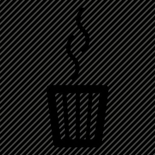 coffee, cup, drink, hot drink, mug, tea icon