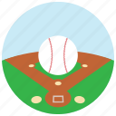baseball, homerun, pitch, run, speed, sports, teams icon