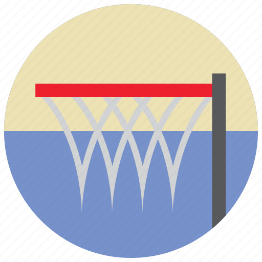 Ball, basket, basketball, sports, teams icon - Download on Iconfinder