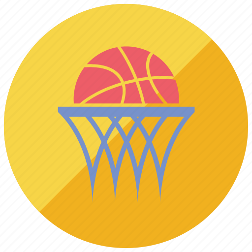 ball, basket, basketball, sports, teams icon