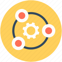cog, cogwheel, gear, gear wheel, preferences icon