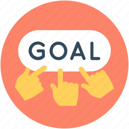 gain, goal, partnership, success, team success icon