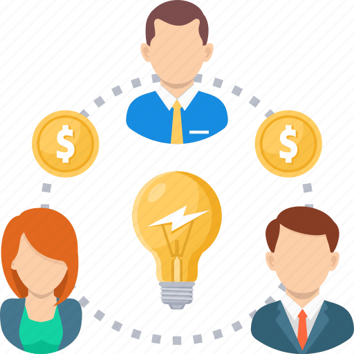 Business, finance, idea, investment, money, profit icon - Download on Iconfinder