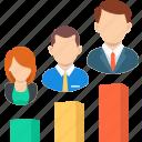 analytics, business, graph, growth, report, teamwork