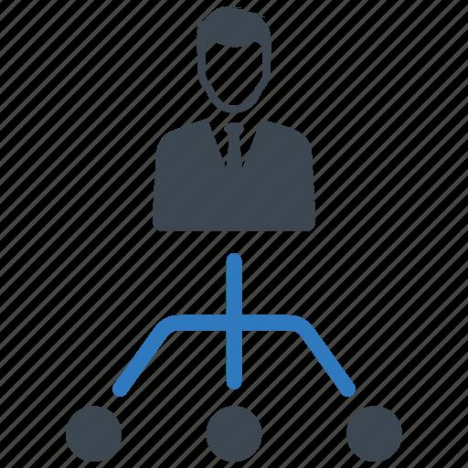 organization, team, teamwork icon