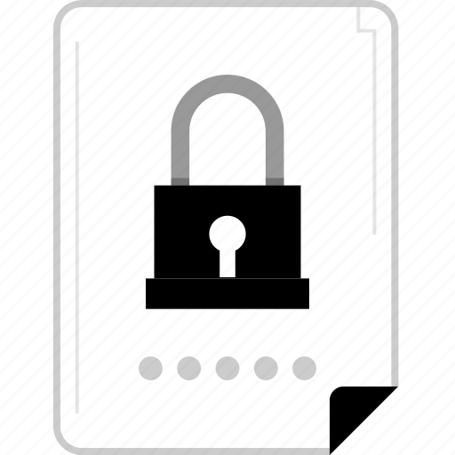 lock, secured, security, ssl icon