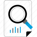find, search, seo icon