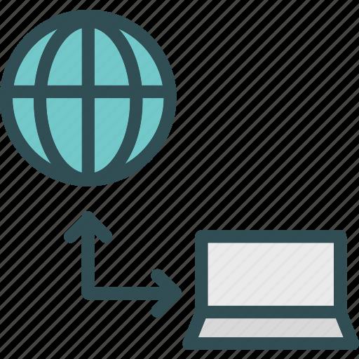 internet, offline, online, webconnection icon