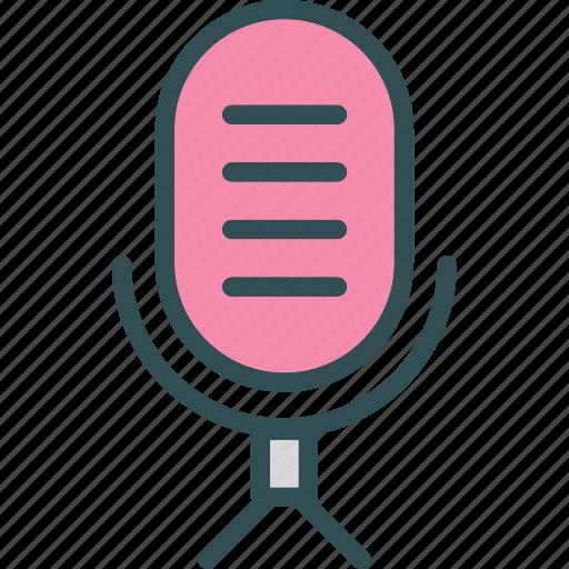devicestudio, micro, mobile, phone icon