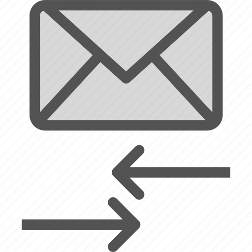 distributemail, email, envelope, message icon