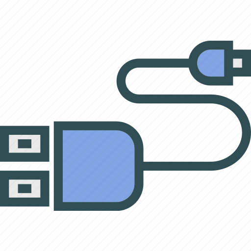 adapter, connection, electric, plug icon