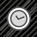 clock, smartwatchcircle, watch, wrist