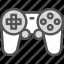 controller, entertain, game, joystick, playstation, tv