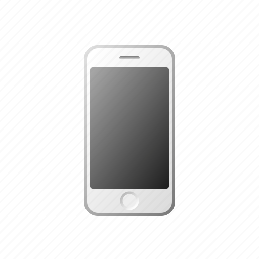 device, iphone, mobile, phone, smartphone icon