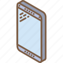 iso, isometric, phone, smart, tech, technology