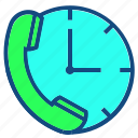 call, call center, communication, phone, support, telephone icon